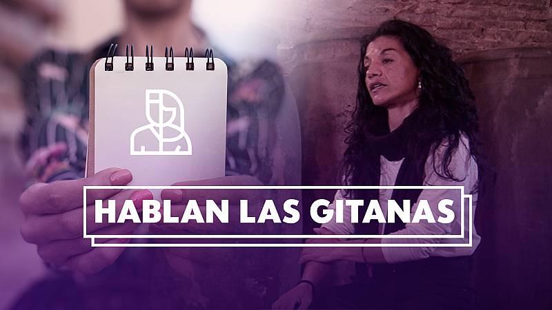 Objetivo Igualdad - Programa 13: Hablan las gitanas - Ver ahora