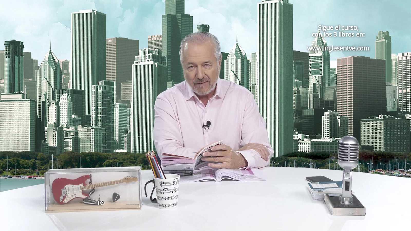 Inglés en TVE - Programa 344 - ver ahora