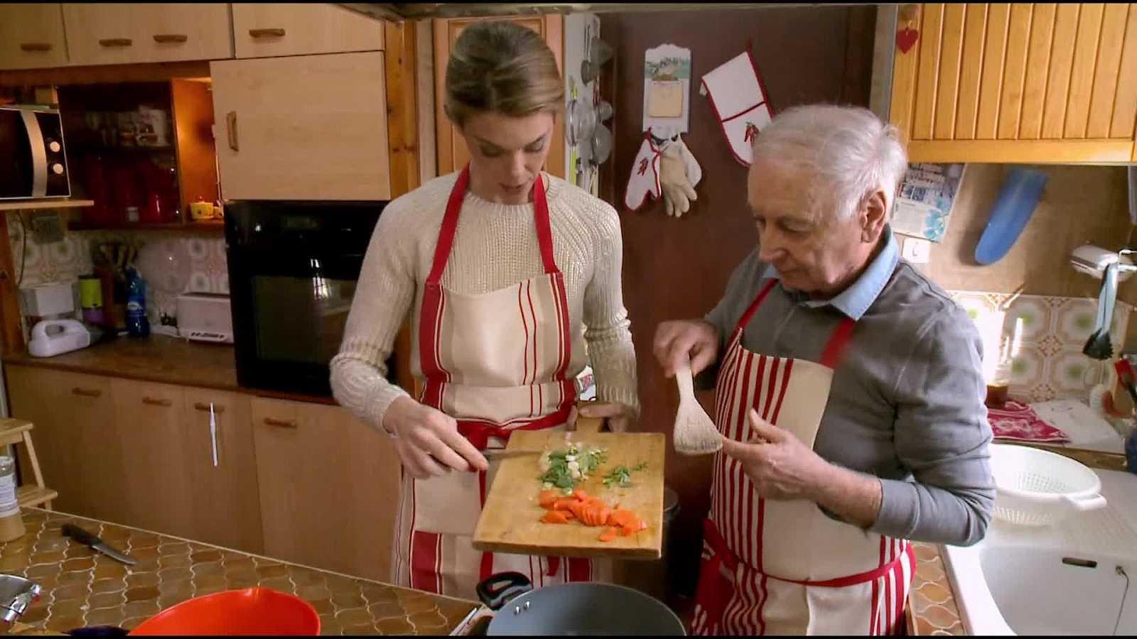 Las recetas de Julie - El Bearn - ver ahora