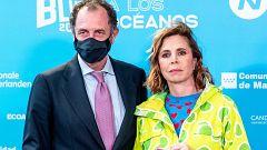 Ágatha Ruiz de la Prada se separa de su novio Luis Gasset un año después