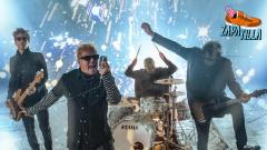 Zapatilla - De charla con The Offspring - 06/05/2021