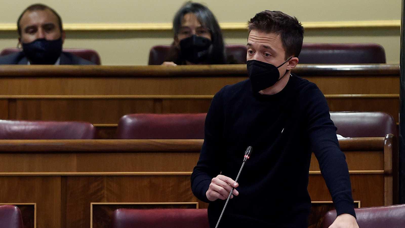 """Errejón cree que sería """"injusto"""" extrapolar a España los resultados de Más Madrid"""