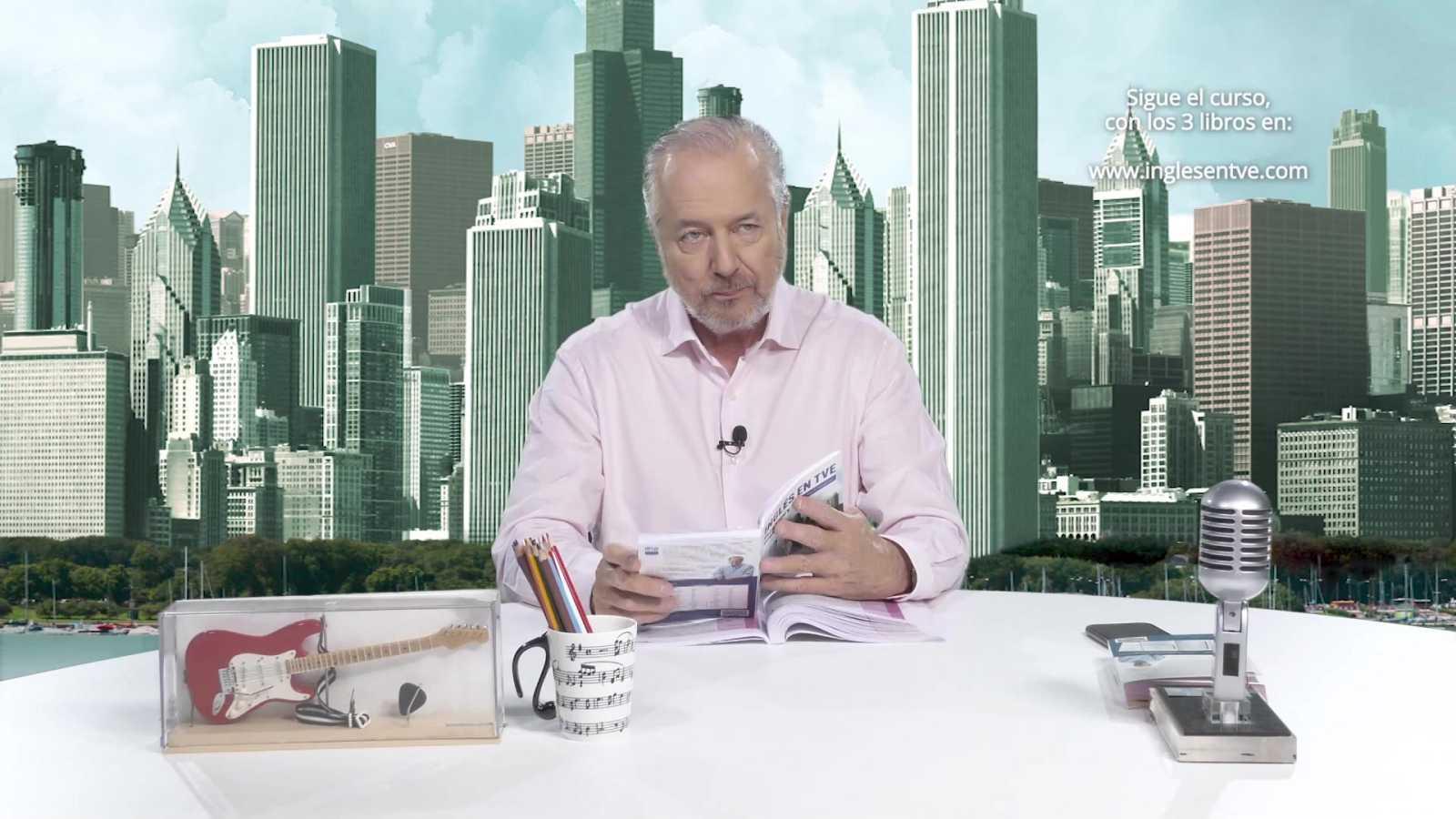 Inglés en TVE - Programa 345 - ver ahora