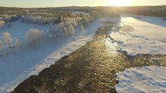 El salvaje Mar Báltico - Entre Finlandia y Suecia