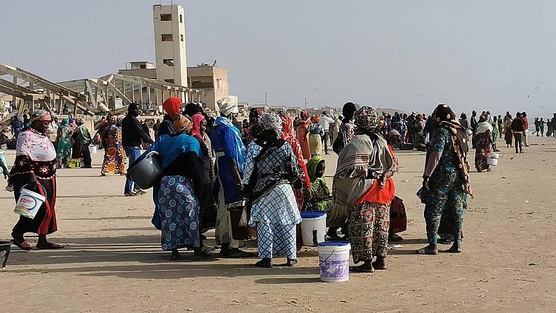 En Portada - Sueños de Senegal - Ver ahora