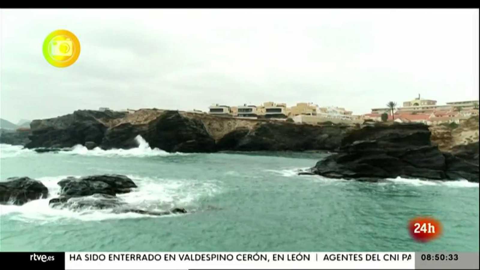 TURISMO RURAL en Cabo de palos