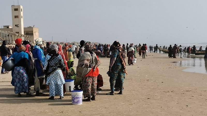 En Portada - Sueños de Senegal - Avance - RTVE.es