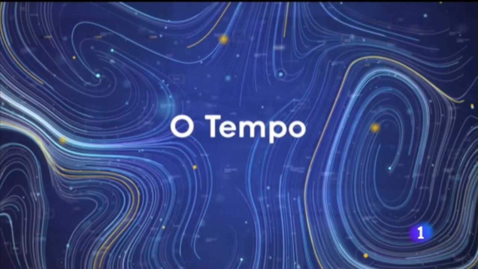 El tiempo en Galicia 05-05-2021