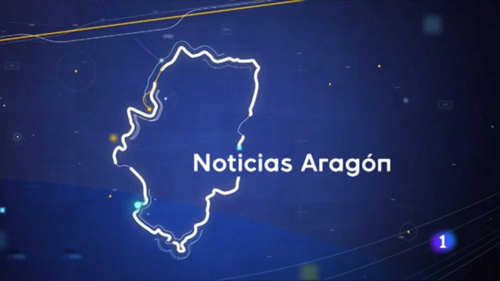 Noticias Aragón - 05/05/21 - Ver ahora