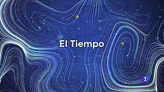 Tiempo en Aragón -05/05/21