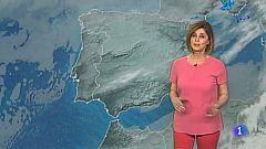 El tiempo en Extremadura - 05/05/2021