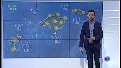 El temps a les Illes Balears - 05/05/21