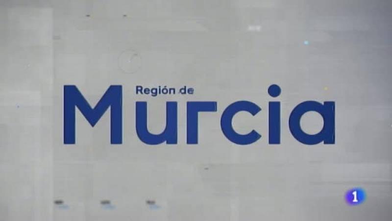 La Region de Murcia en 2' - 05/05/2021