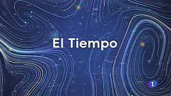 El tiempo en Castilla-La Mancha - 05/05/21