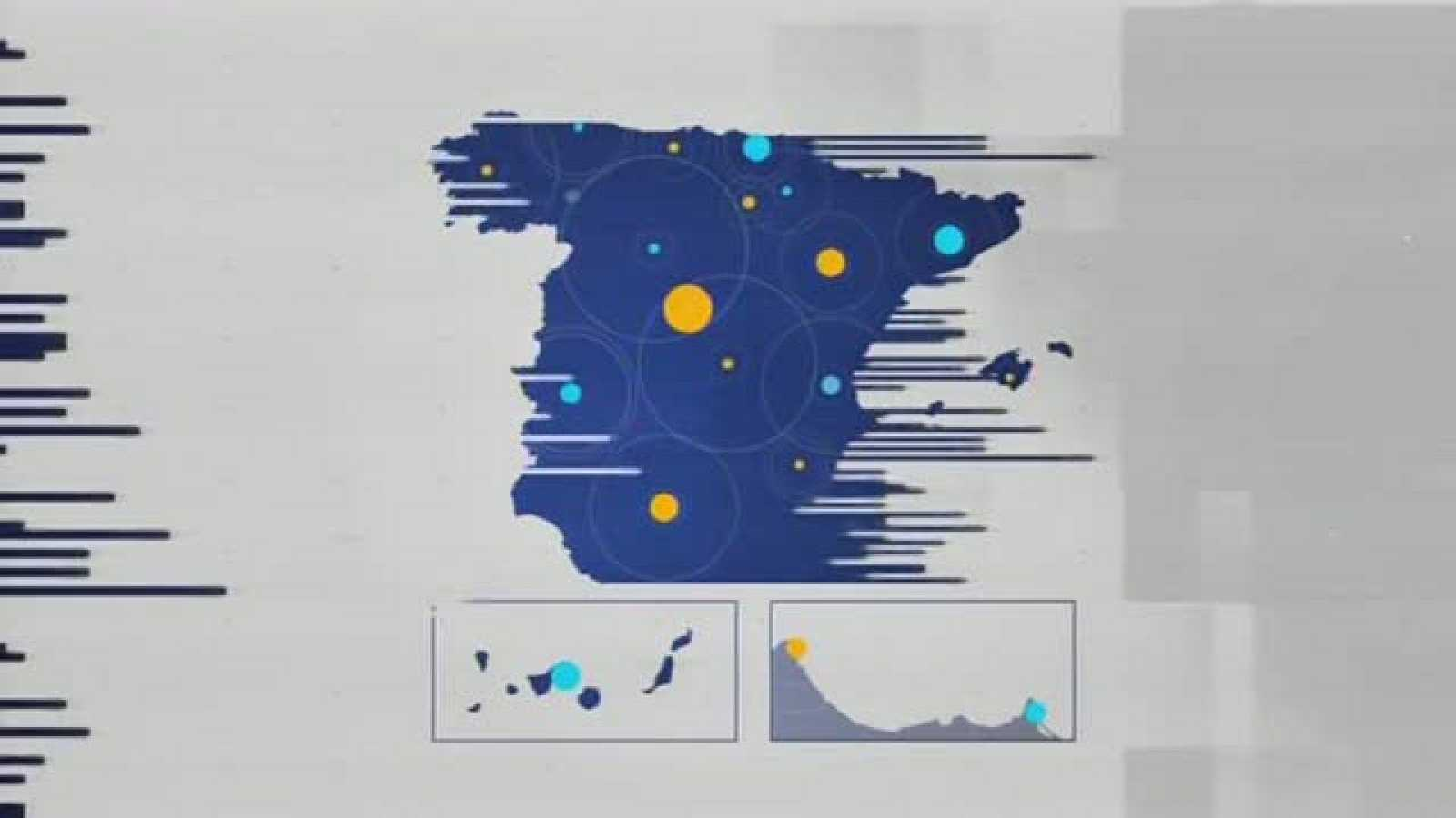 Noticias de Castilla-La Mancha en 2' - 05/05/21 - Ver ahora