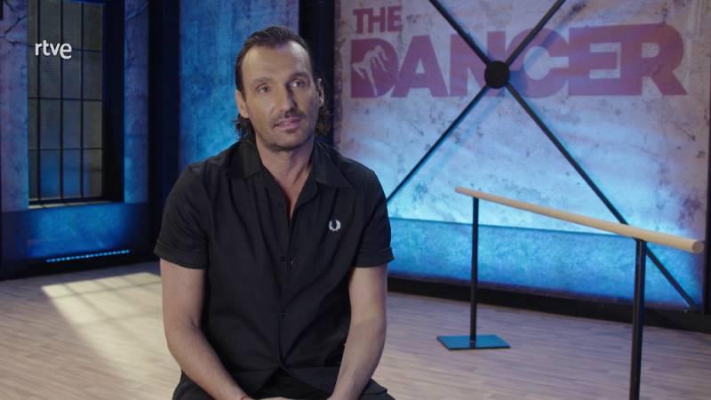 The Dancer - La entrevista más personal de Rafa Méndez