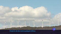 Oposición al nuevo parque eólico en la Valdorba