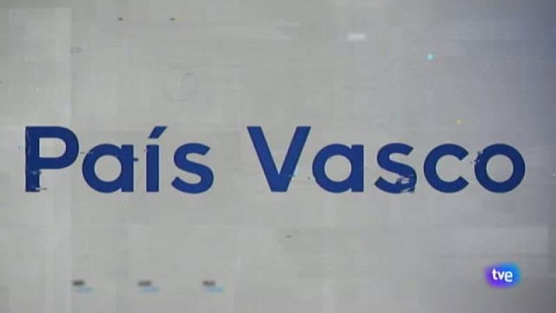 Telenorte 2 País Vasco 05/05/21