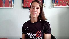 Diablillos de Rivas, la 'gran familia' del triatlón español - entrevistas completas