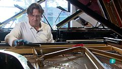 La aventura del saber - El afinador de pianos