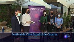Vuelve el Festival de Cine Español de Cáceres
