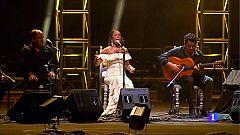 Festival Flamenco en la Plaza Alta de Badajoz