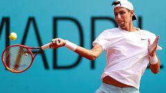 Tenis - ATP Mutua Madrid Open: Alexei Popyrin - Jannik Sinner