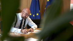 Documentos TV - El momento hamiltoniano de Europa