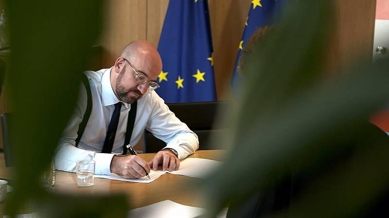 Documentos TV - El momento hamiltoniano de Europa - Ver ahora
