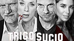 'Trigo sucio', la nueva obra de Nacho Novo llega al Reina Victoria de Madrid
