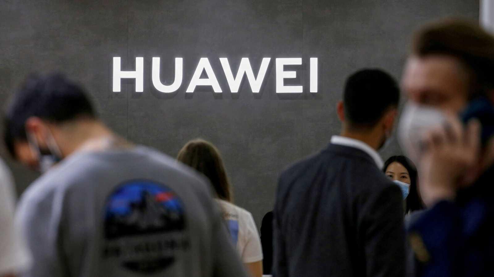 El veto de Estados Unidos lastra a Huawei