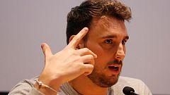 """Víctor Gutiérrez: """"Ya no hay barra libre con la homofobia en el deporte"""""""
