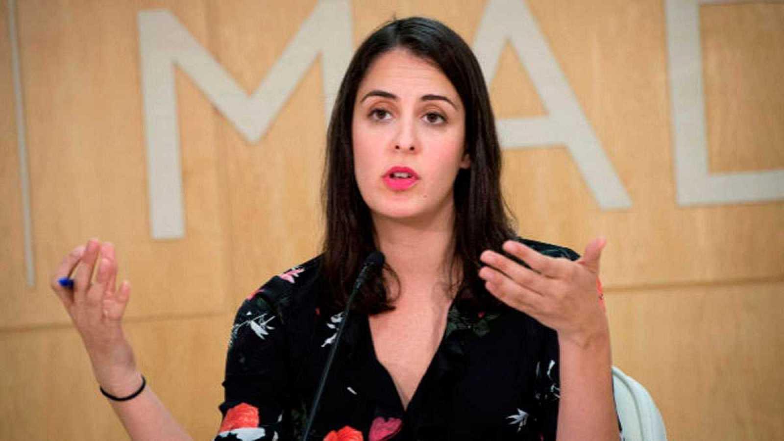 """Rita Maestre (Más Madrid): """"Han sido elecciones muy coyunturales. Dentro de seis meses o un año, el resultado será distinto"""""""