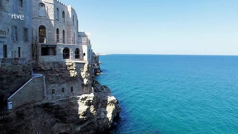 Españoles en el mundo - Puglia (Italia) - ver ahora