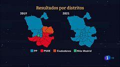 Informativo de Madrid 2 ¿ 5/05/2021