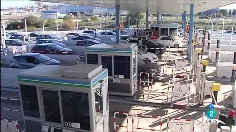 La Moncloa preveu peatges a totes les autovies a partir de 2024