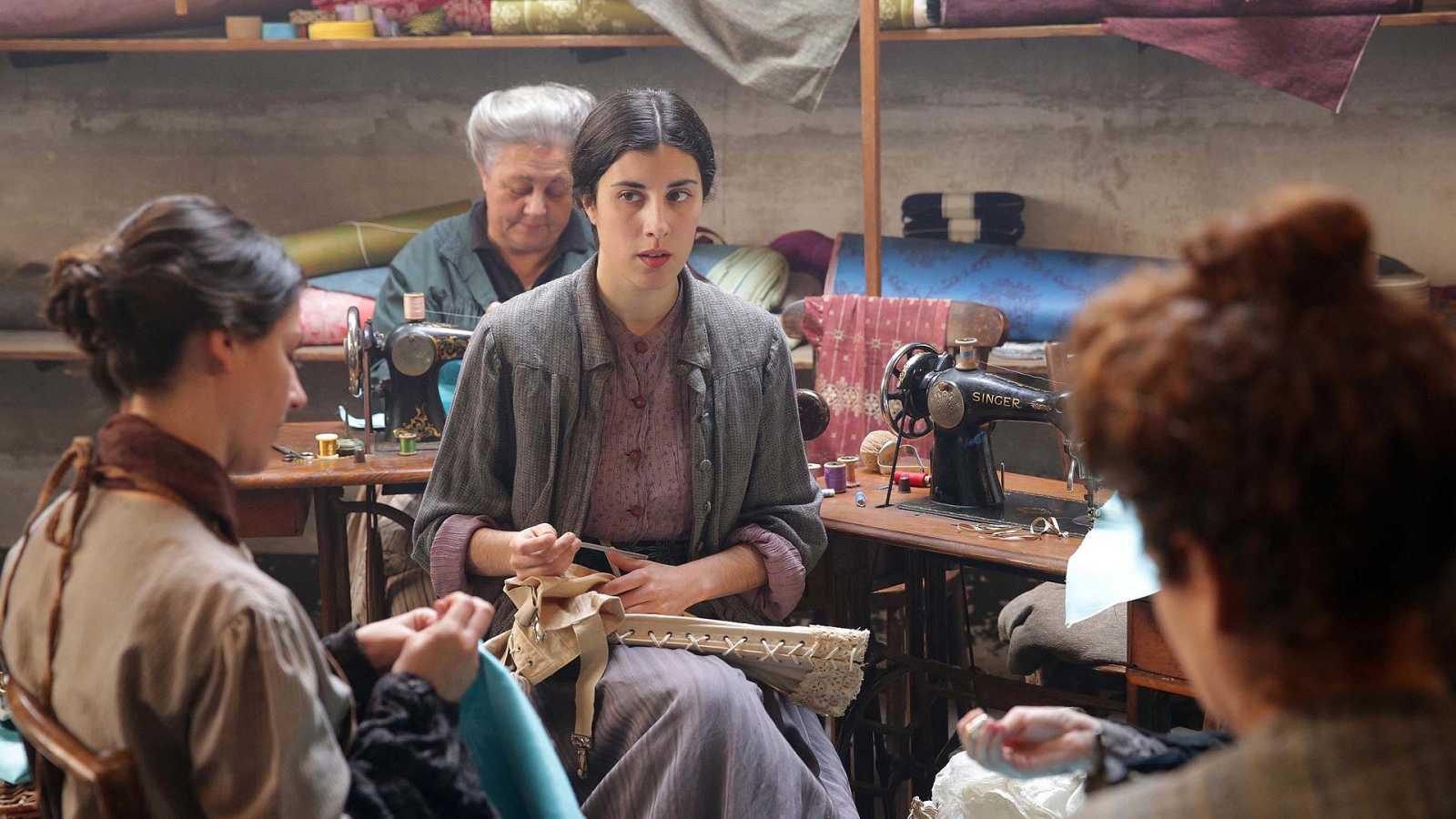 Somos cine - La mujer del siglo - Ver ahora