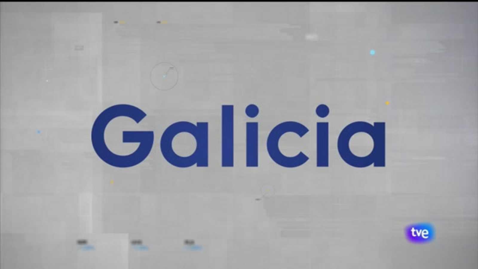 Galicia en 2 minutos 06-05-2021