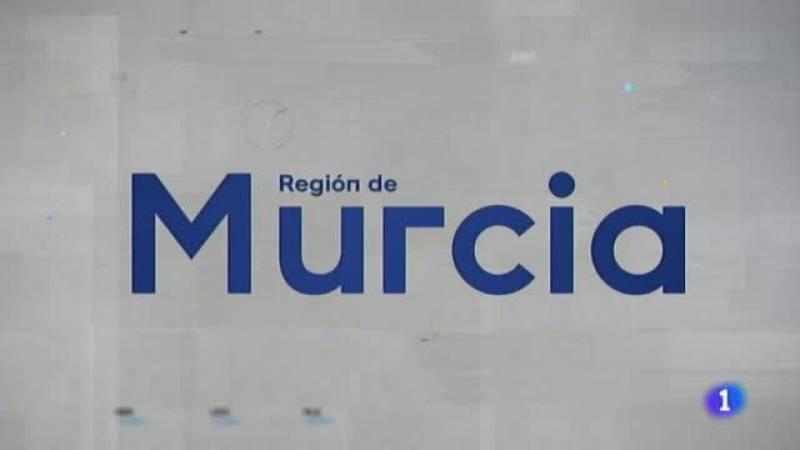 La Region de Murcia en 2' - 06/05/2021