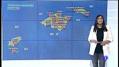El temps a les Illes Balears - 06/05/21