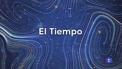 El tiempo en Castilla-La Mancha - 06/05/2021