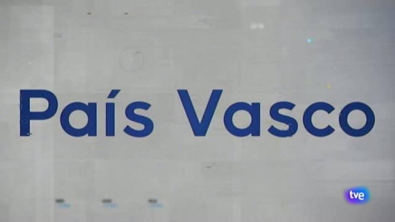 Telenorte 1 País Vasco 06/05/21