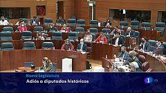 Informativo de Madrid 1 ¿ 6/05/2021