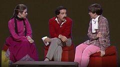 Pista libre - 27/2/1982