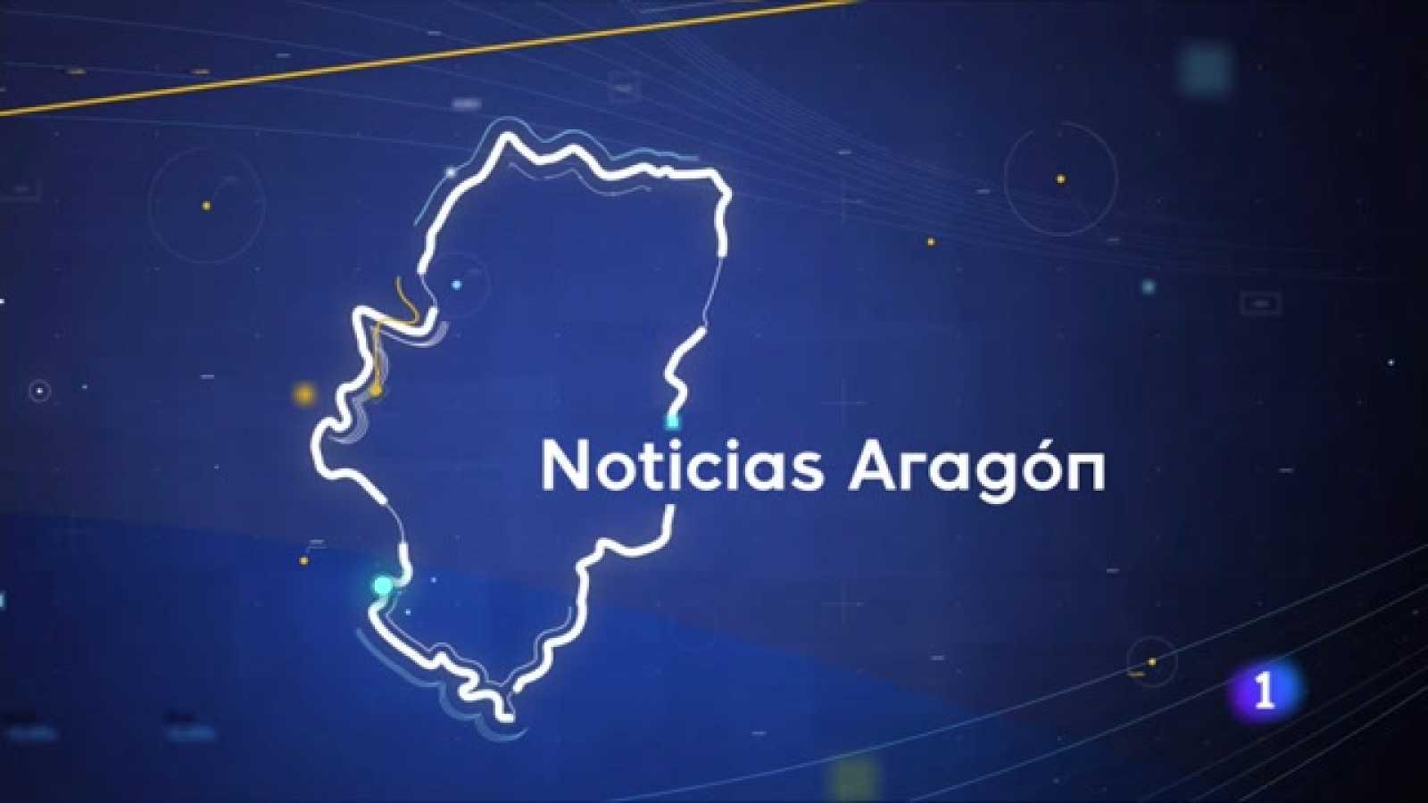 Noticias Aragón - 06/05/21 - Ver ahora