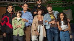 """""""El universo de Oliver"""": la España de los '80' desde la perspectiva de un niño"""