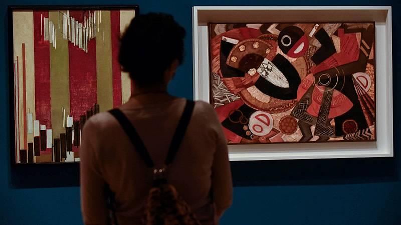 El Guggenheim dedica una exposición a 'Los locos años 20'