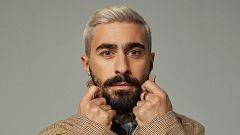 Rayden presenta 'Homónimo' (2021)