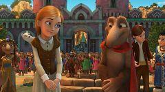 Cine - Orm en el reino de las nieves
