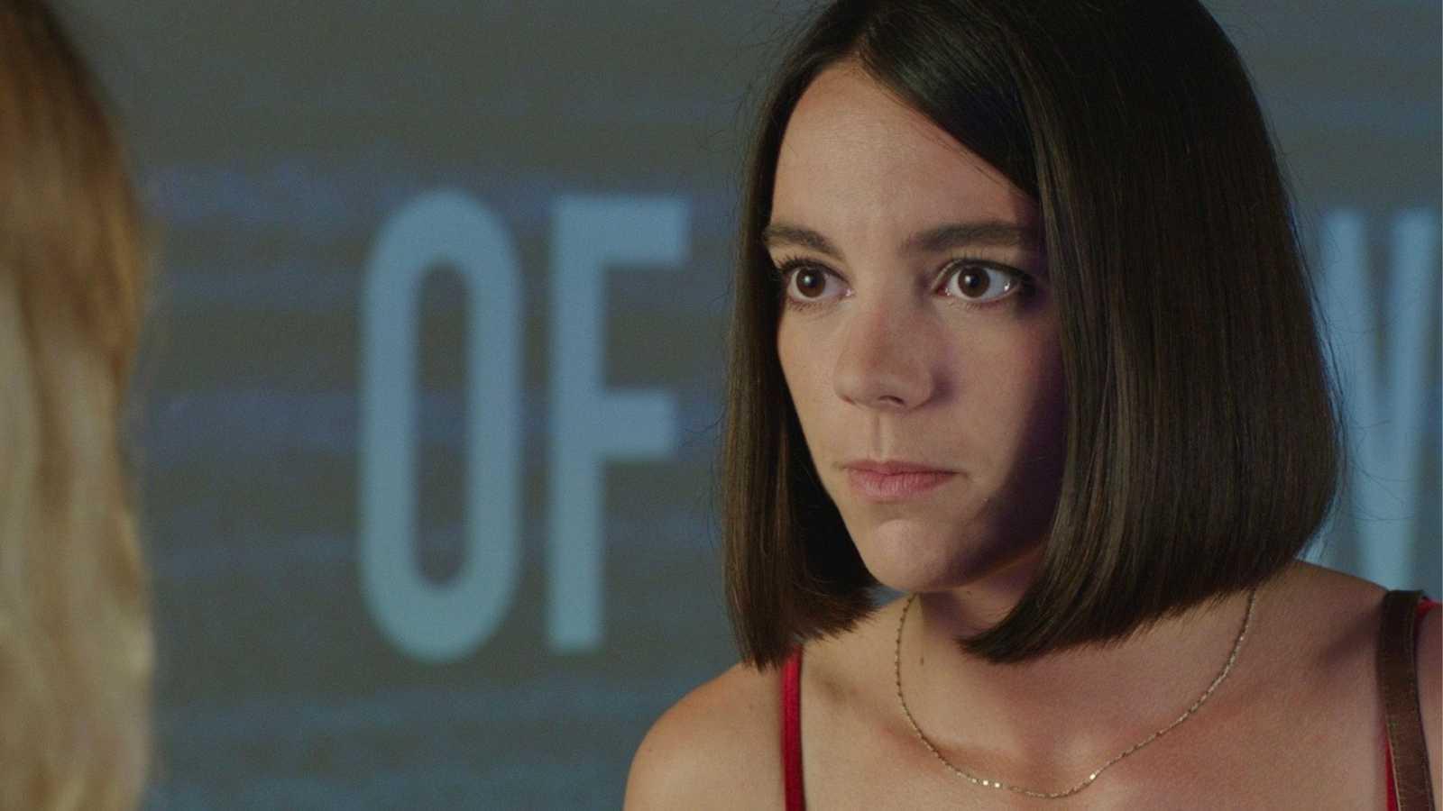 RTVE.es estrena el tráiler de 'Chavalas'